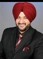 Monty Malhi