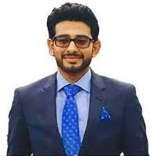 Omair Shahzad